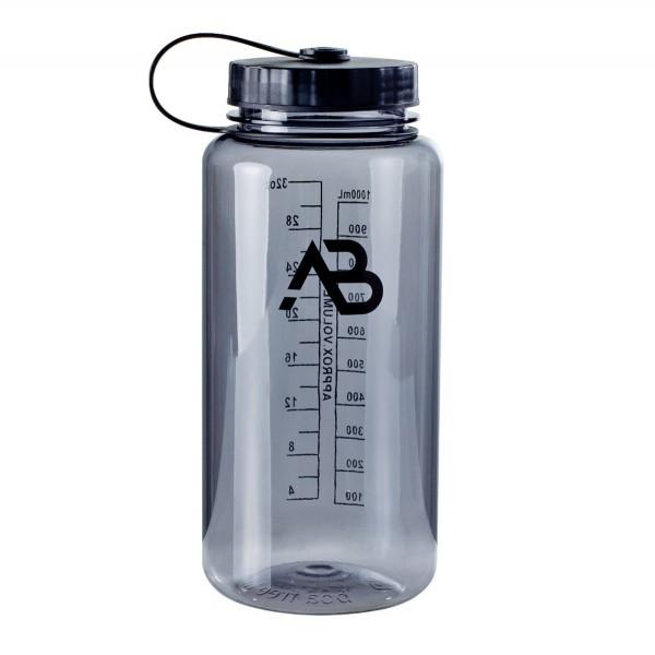Weithals Trinkflasche Tritan 1 Liter