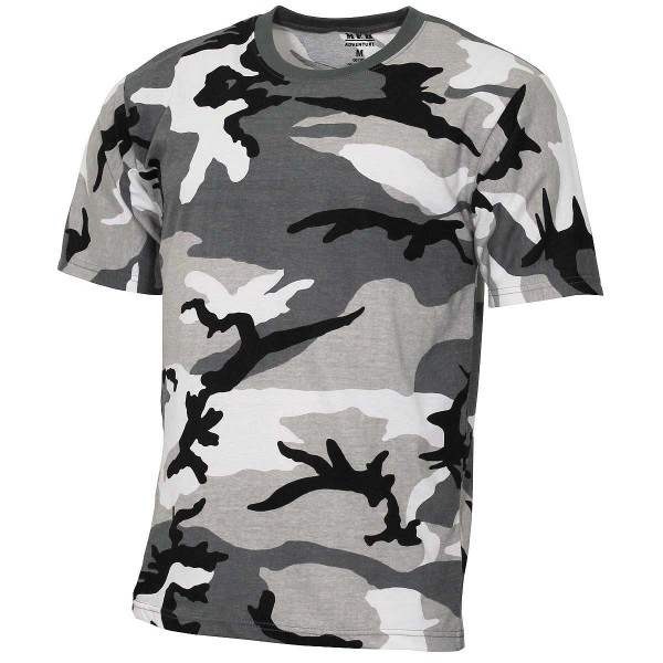 US Army Kinder T-Shirt Basic