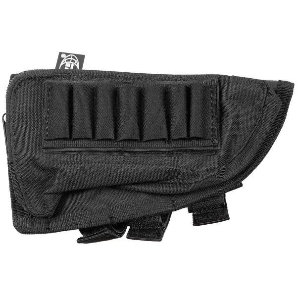 Gewehrschaft Tasche