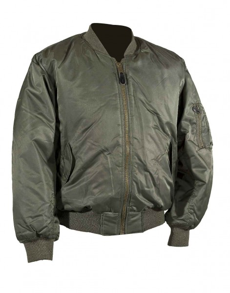 US MA1 Flight Jacket Pilotenjacke
