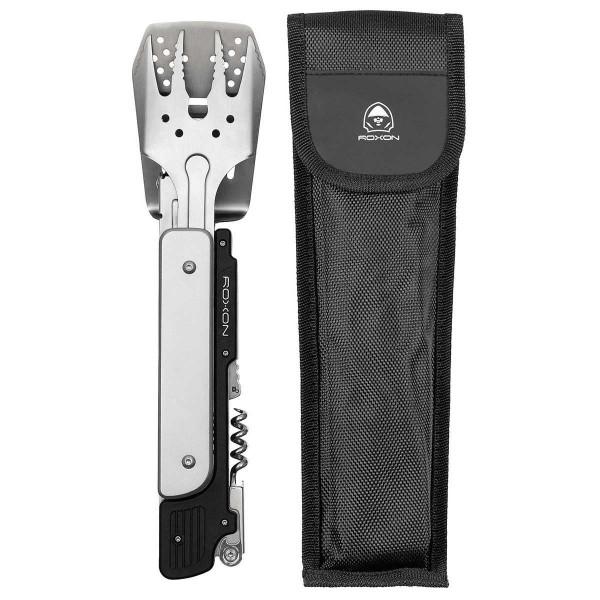 Roxon Grill- und BBQ Tool MBT3 6 in 1