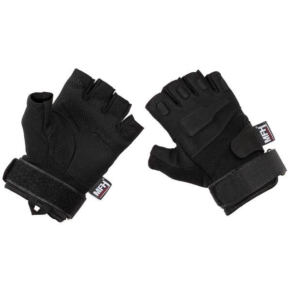 Tactical Handschuhe Protect mit Knöchelschutz