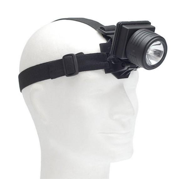 Blöchl Stirnlampe Crypton 3x AA