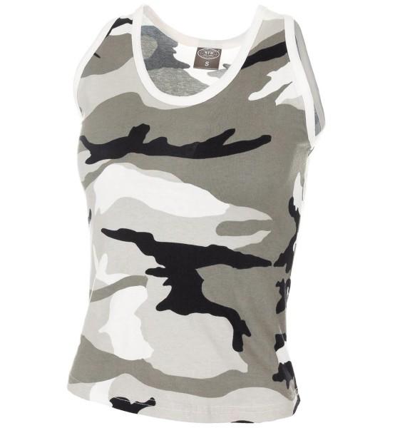 US Army Damen Tank Top