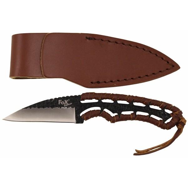 Messer feststehend Büffel II