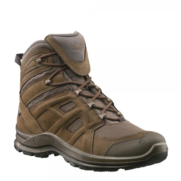 Haix Funktions-Stiefel Black Eagle Athletic 2.0 V GTX MID