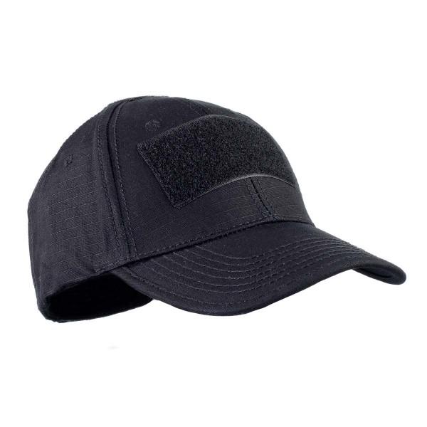 Tactical Einsatz Cap Ripstop mit Klett