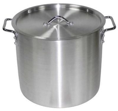 Aluminium Kochtopf 12 Liter