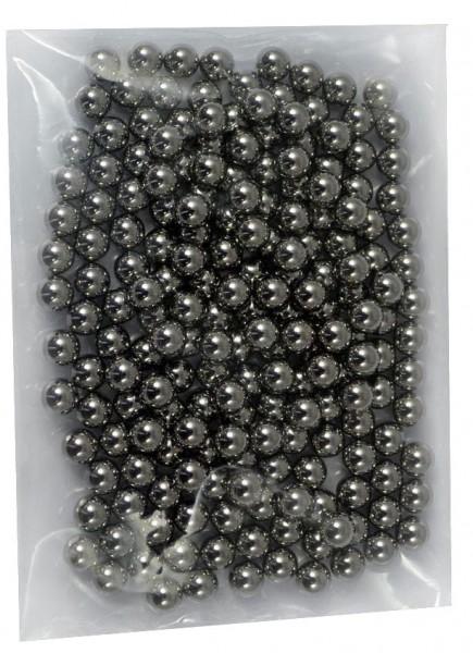 Stahlkugeln für Steinschleuder 8mm, 200 Stück