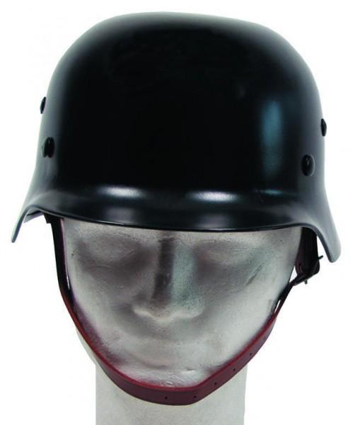BW Stahlhelm WW II