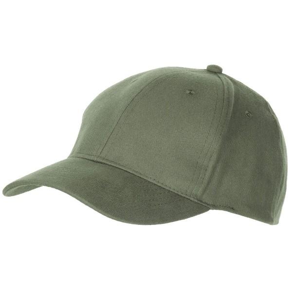 BB Baumwolle Cap