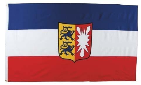 Flagge Schleswig-Holstein