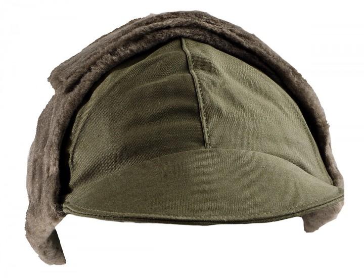 Original Bundeswehr Wintermütze