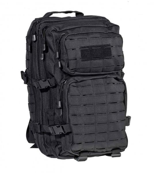 US Assault Pack Laser Cut large
