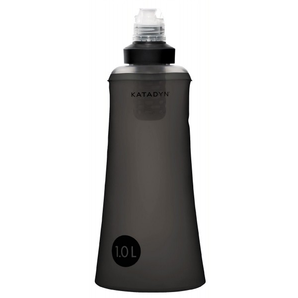 Befree Wasserfilter Tactical 1 Liter