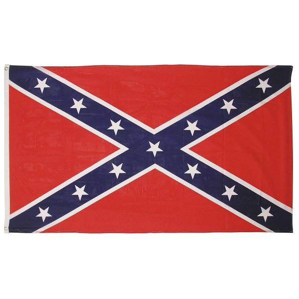 Flagge Südstaaten