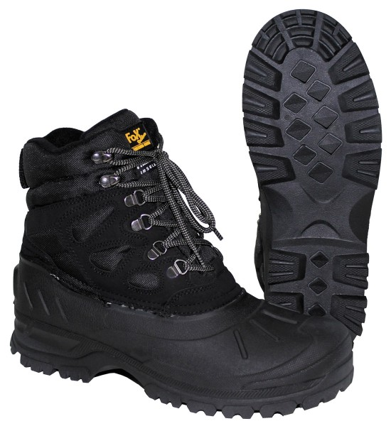 Fox Outdoor Trekking Stiefel Thermo -30°
