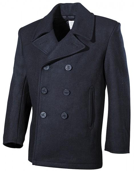 US Pea Coat Mantel