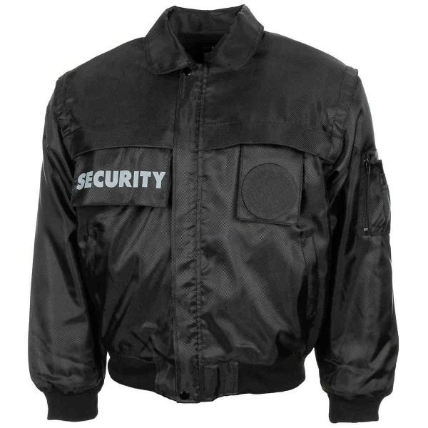 Security Multifunktions-Blouson