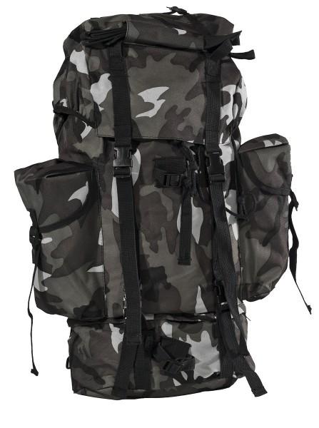 Outdoor- und Trekkingrucksack 70L