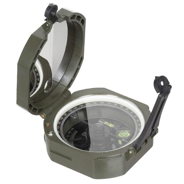 US Artillerie Kompass M2 oliv