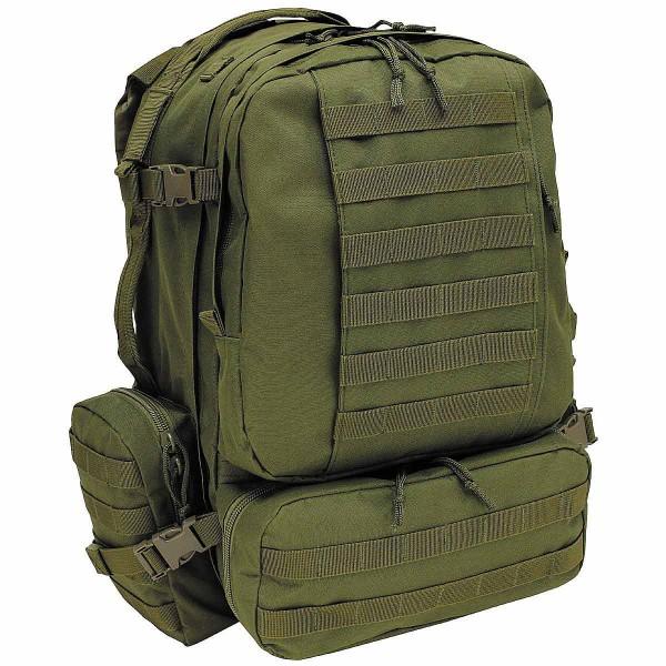 Tactical Rucksack 5 Full Modular