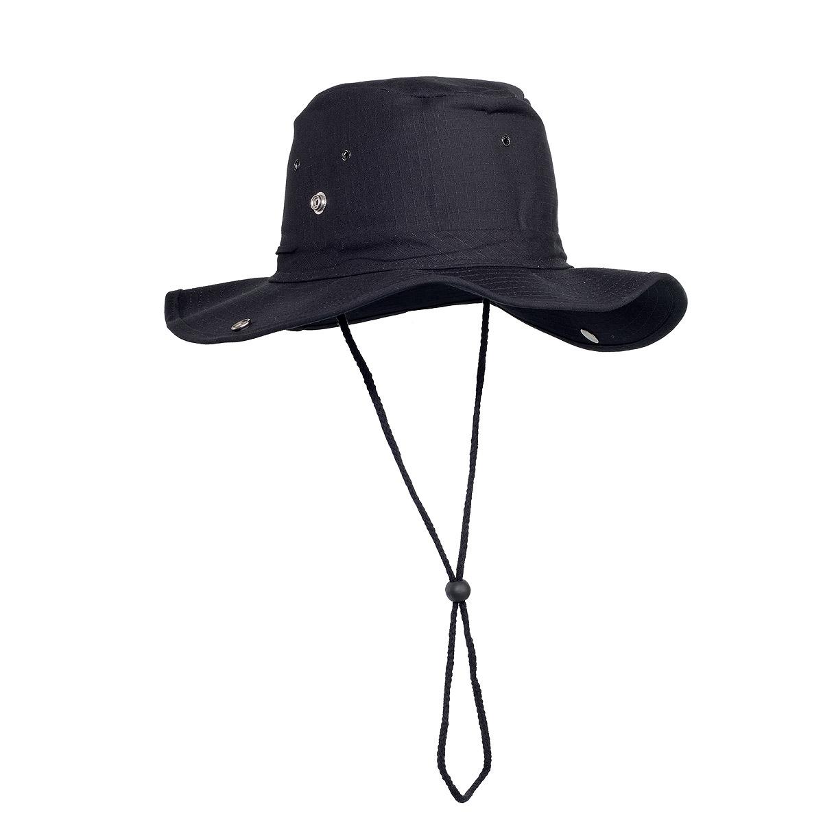 Kopfbedeckung wie den US Buschhut bei bw-discount.de