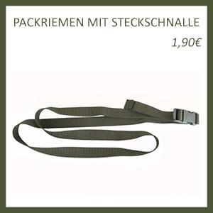 Packriemen