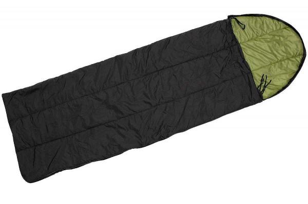 Brit. Schlafsack Minipack Warm Weather