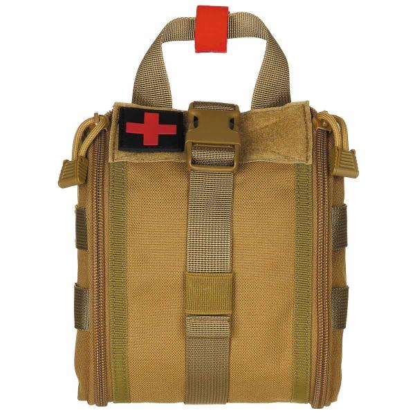 Tasche Erste-Hilfe-Set Outdoor