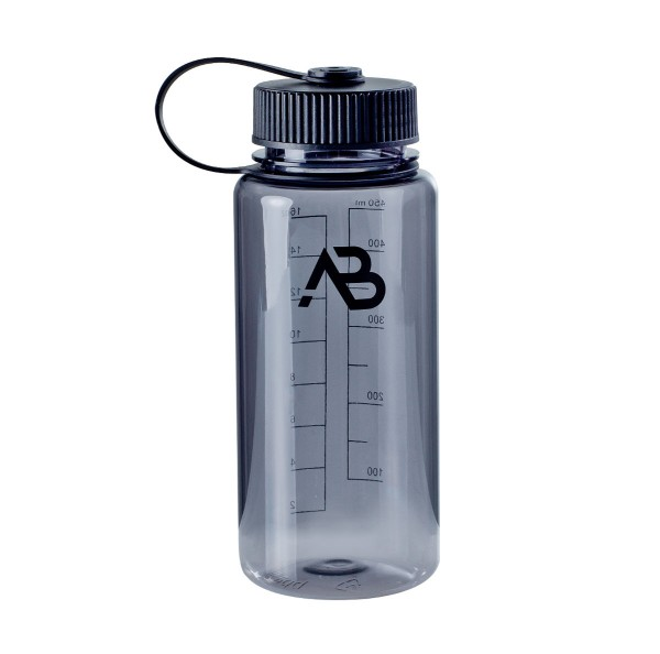 Weithals Trinkflasche Tritan 0,5 Liter