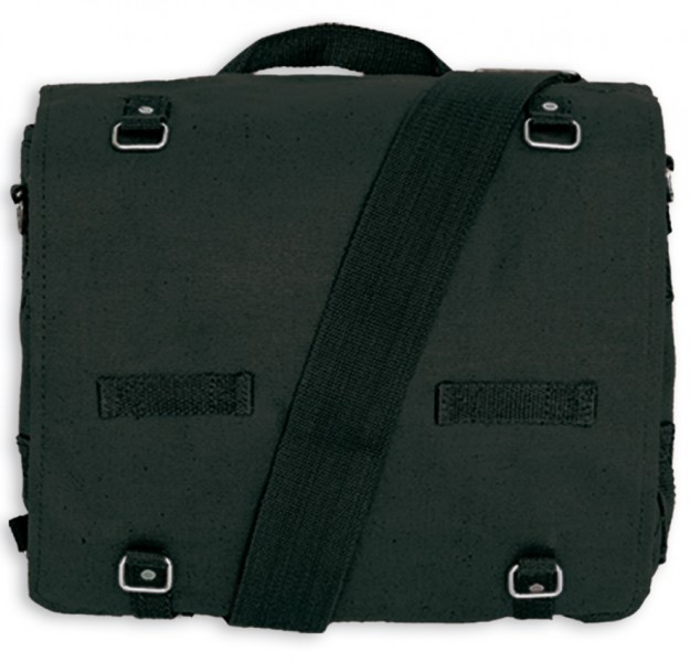 BW Kampftasche groß
