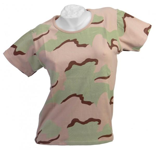 US Army Damen Shirt