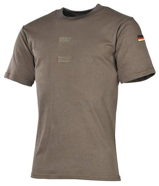 Bundeswehr Tropenhemd 3 Farben