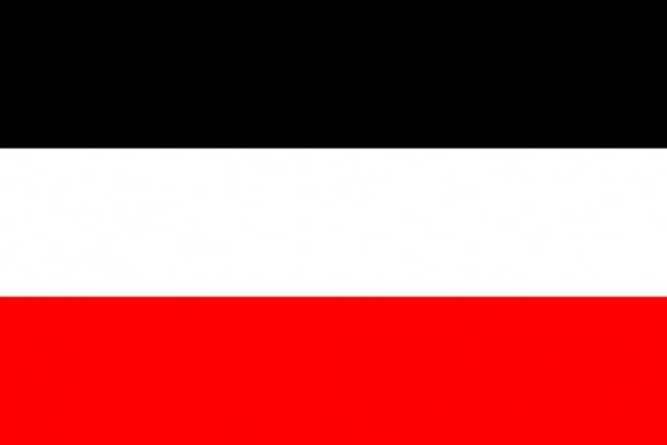 Flagge Deutsches Reich