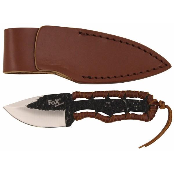 Messer feststehend Büffel I