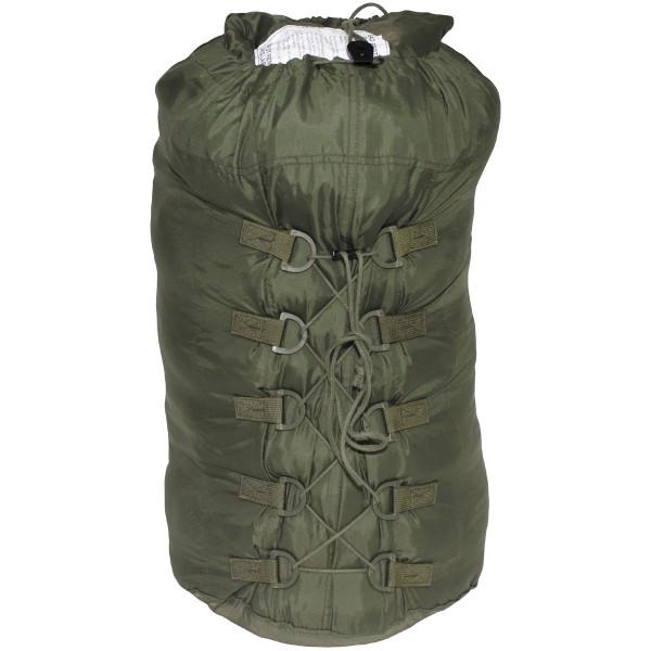 Original BW Schlafsack WINTER bis -35° neuwertig