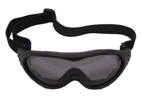 Brille Eagle 1 schwarz