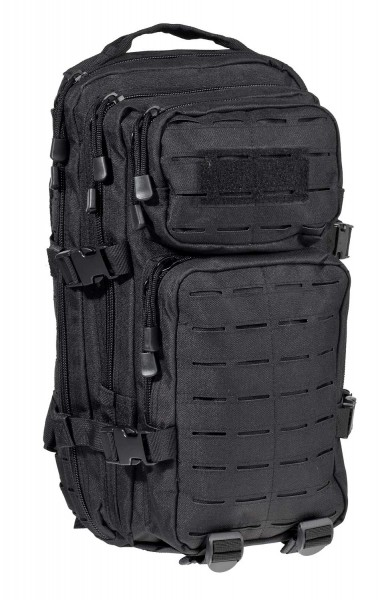 US Assault Pack Laser Cut small