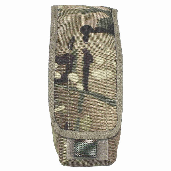 Brit. Molle Tasche Osprey MK IV MTP-tarn 20x8x8cm (5 Stück)