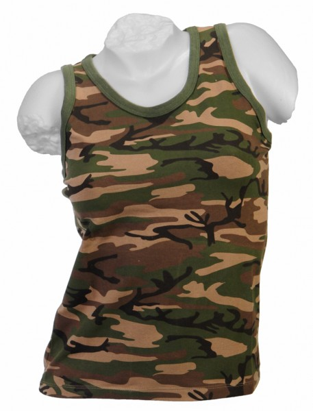 US Army Damen Tank Top