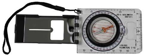 Karten Kompass Professional