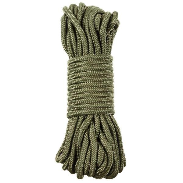 Commando Seil 7mm, 15m