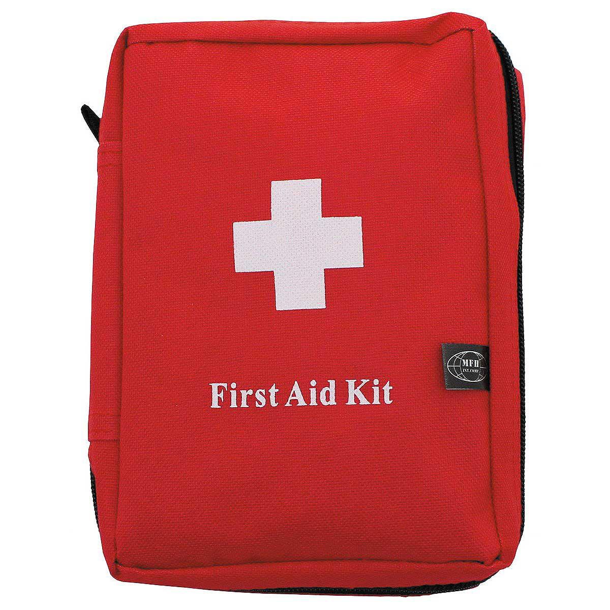 Rettungsdecken und Erste-Hilfe-Pakete bei bw-discount.de