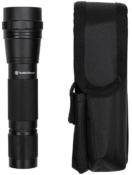 Smith&Wesson Stablampe Delta Force XPE-R3 LED