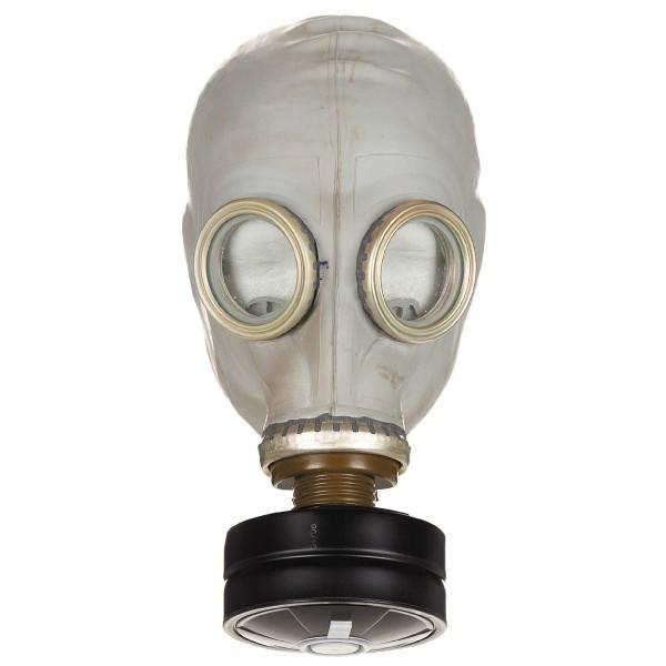 Russische ABC Schutzmaske GP 5 mit Filter