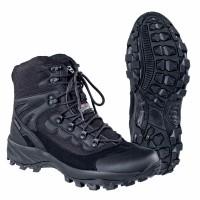 BRANDIT TACTICAL ZIPPER Boots Outdoor Stiefel Einsatzstiefel