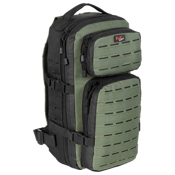 Rucksack Assault-Travel Laser
