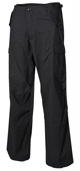 Vintage Trouser M65 Ripstop