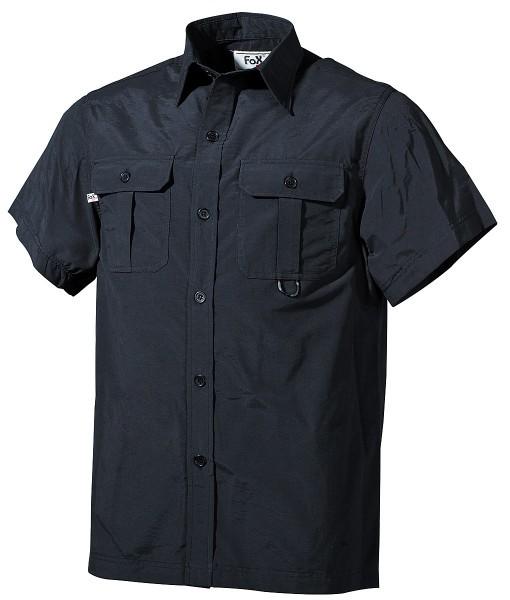 Microfaser Outdoor Hemd